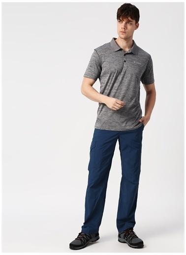Columbia Columbia AM6082 Zero Rules Shirt Polo T-Shirt Siyah